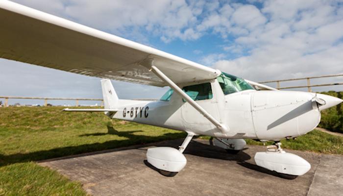 Cessna 4 seater