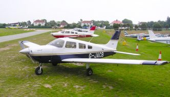 Learn to Fly (PPL) from £8300